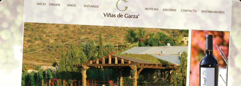 Vinos de Garza